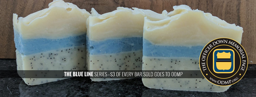 Blue Line bars