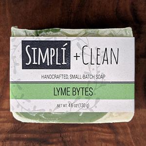 Lyme Bytes bar