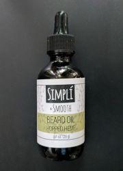 Hopped Hemp Beard Oil