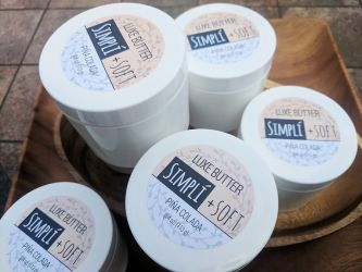 Whipped Luxe Butter